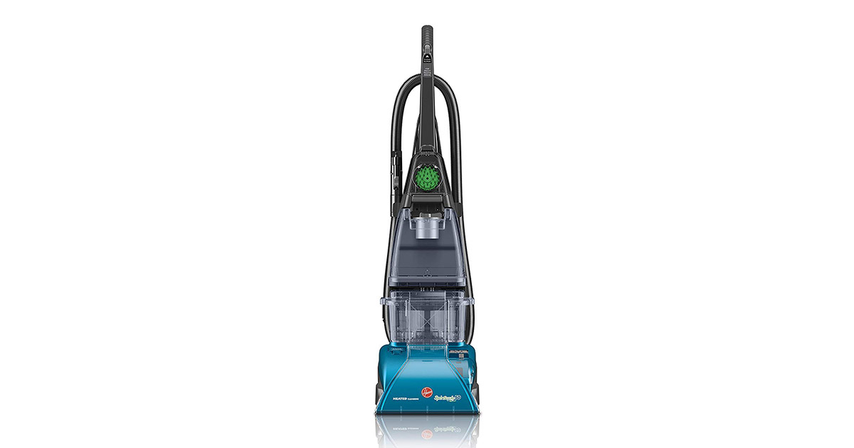 Hoover F5914900 SteamVac with Clean Surge Carpet Cleaner Machine image