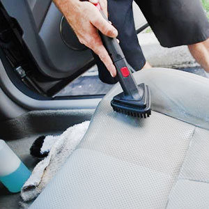 Car Wash with Carpet Cleaner image