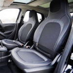 Car upholstery image