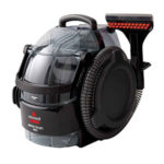 Bissell spot clean professional portable carpet cleaner image