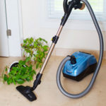 Canister Carpet Cleaners image