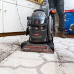 Upright Carpet Cleaners image