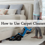How Do You Deep Clean Carpets Image