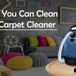 Things You Can Clean With Your Carpet Cleaner image