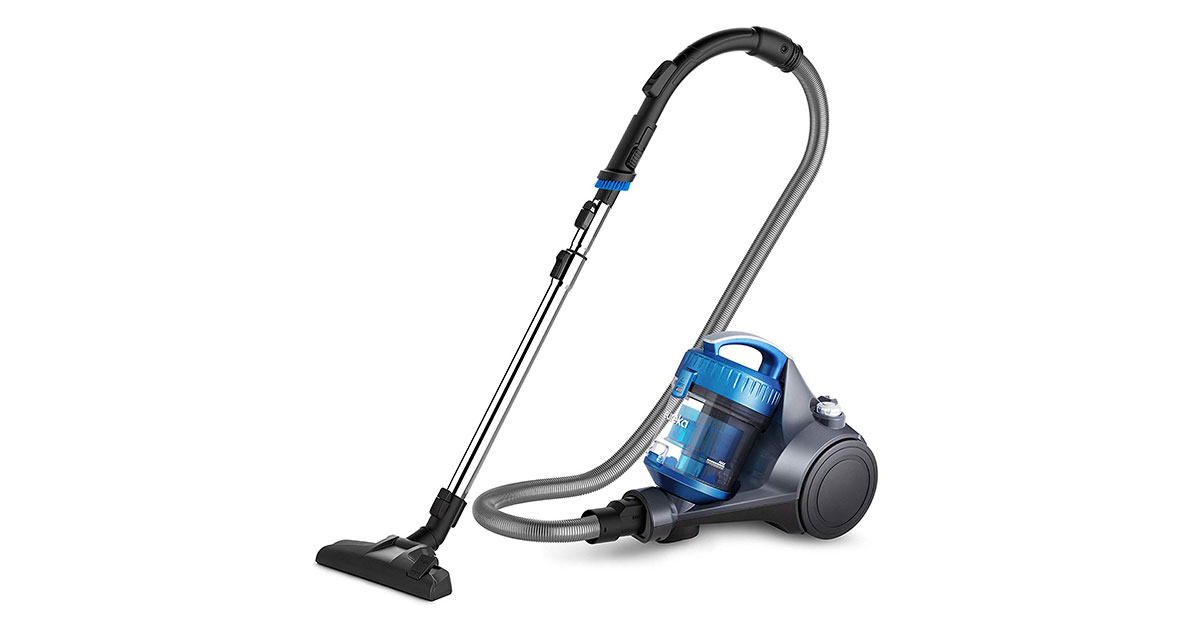 Eureka-NEN110A-Whirlwind-Bagless-Canister-Vacuum-Cleaner-image