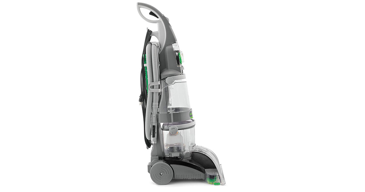 Hoover-F7412900-Max-Extract-Dual-V-WidePath-Carpet-Cleaner-Machine-image