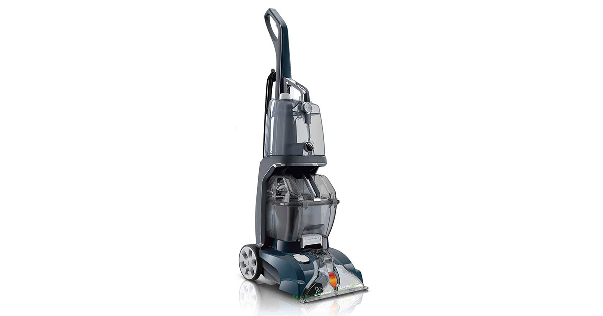 Royal FR50152 Pro Series Ultra Spin Carpet Cleaner image