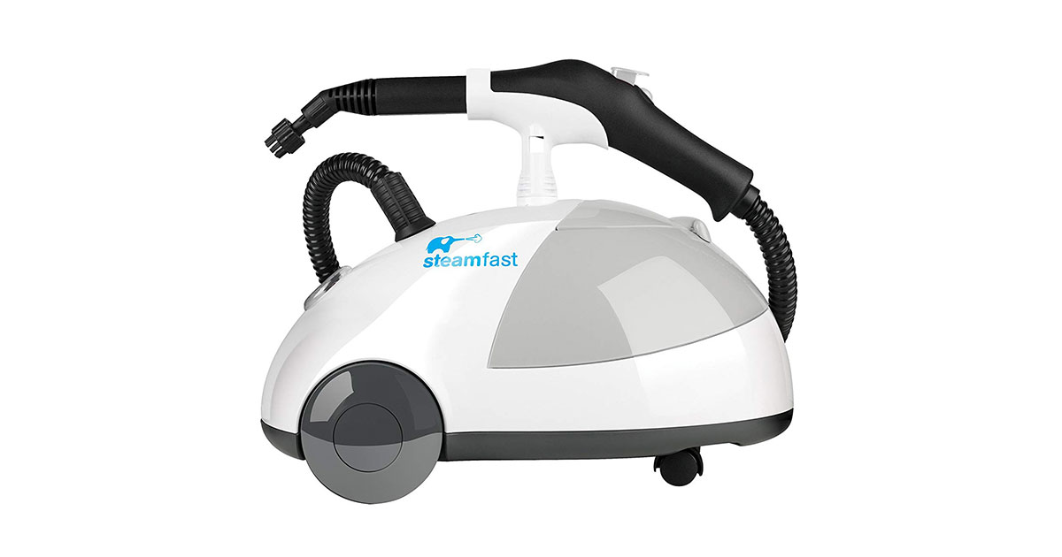 Steamfast-SF-275-Canister-Steam-Cleaner-image
