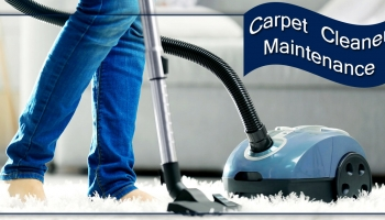 How to clean Carpet Cleaner Machine & Carpet? | Maintenance Guide 2020