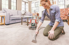 9 Perfect Hoover Carpet Cleaners that Eliminates any kind of Stains and Debris