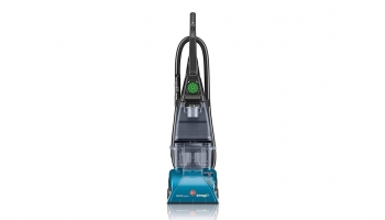 Hoover SteamVac with Clean Surge Carpet Cleaner Machine F5914900 – Best option for Heavy Stains!