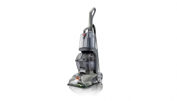 Hoover Turbo Scrub Carpet Cleaner | Gently washes the hard-to-reach areas also!