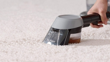 Top Rated Professional Carpet Cleaners – Can weed out toughest stains just like a pro!