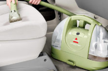 10 Great Portable Carpet Cleaners that comes handy to remove tough spots